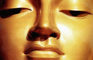 Buddha viso