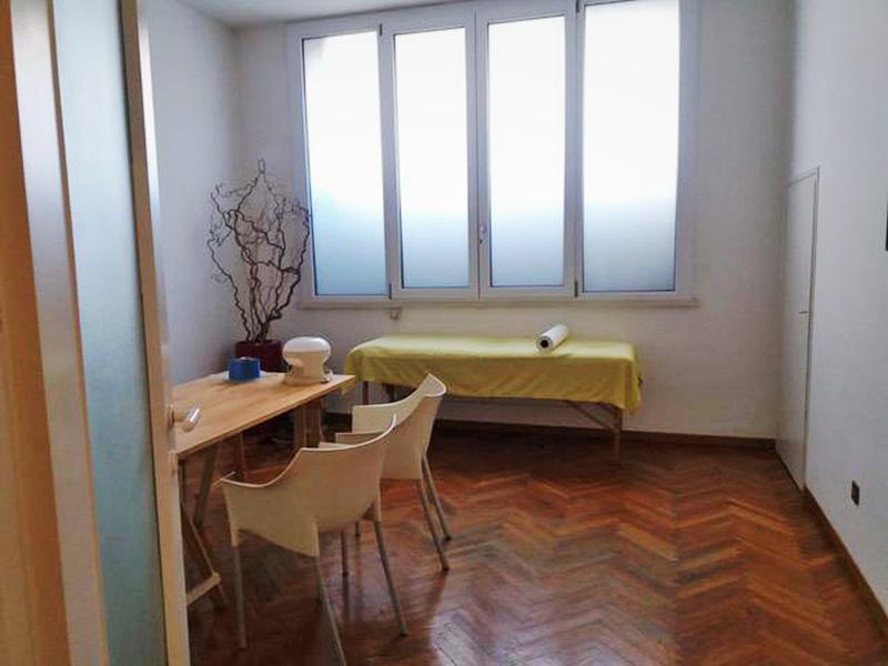 Sala affitto Milano