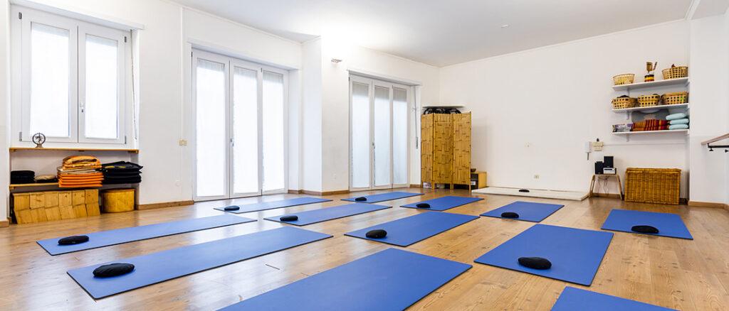 Centro Yoga Mandir